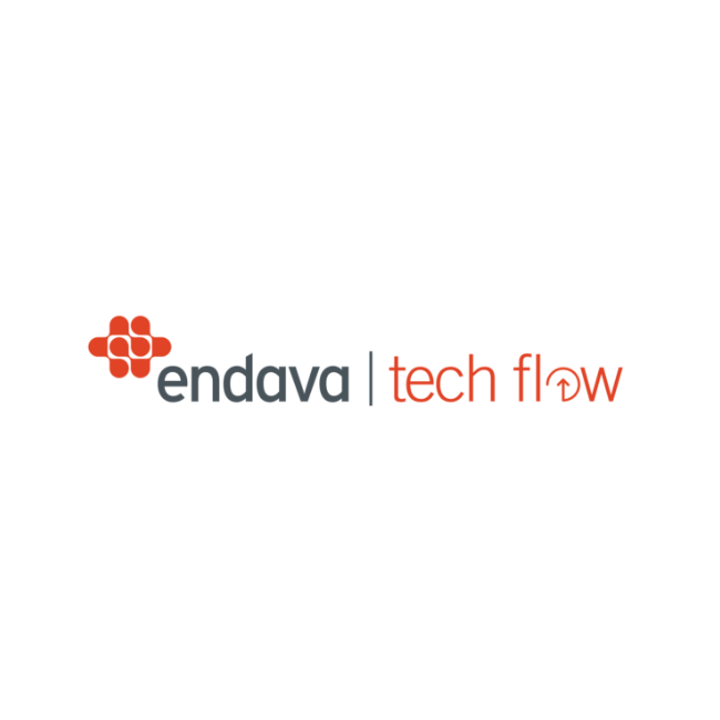 Tech Flow logo