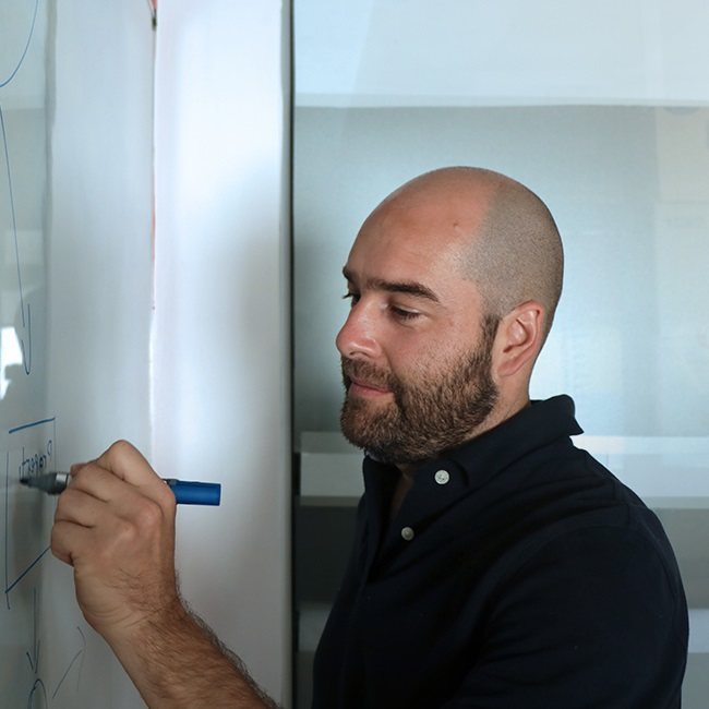 Adrián, Frontend Specialist, Buenos Aires